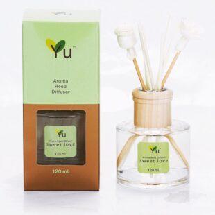 Tinh dầu Yu Aroma Reed Diffuser