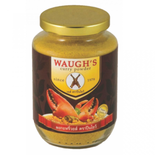 WAUGH'S CURRY POWDER 200G