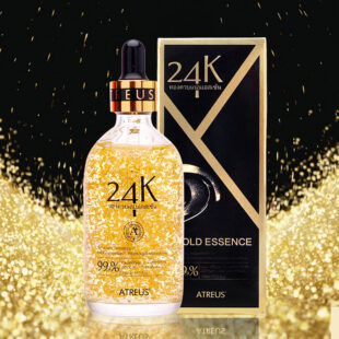 ATREUS 24K Gold Essence 100ml
