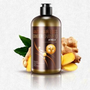 ATREUS Ant-Hair Loss Ginger