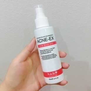 Acne-EX Body Mist 120ml
