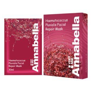 Annabella Heamatococus Pluvialis Facial Repair Mask