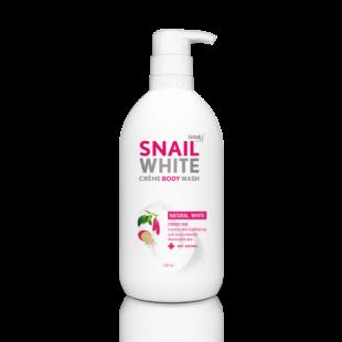 SNAILWHITE CRÈME BODY WASH