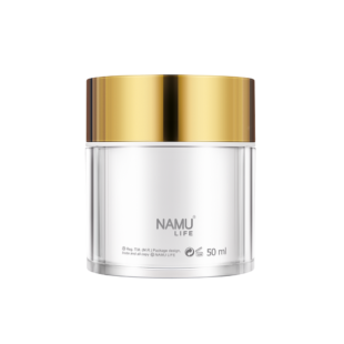 Snail White Gold Facial Cream