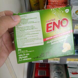 thuốc eno thái lan