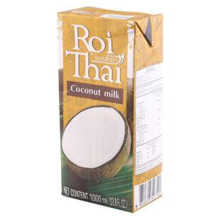 RoiThai UHT Coconut Milk 1000ml