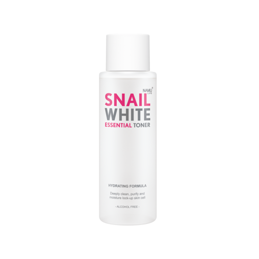 Snail White Essential Toner Hydrating 150ml