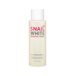 Snail White Essential Toner Oil Control 150ml