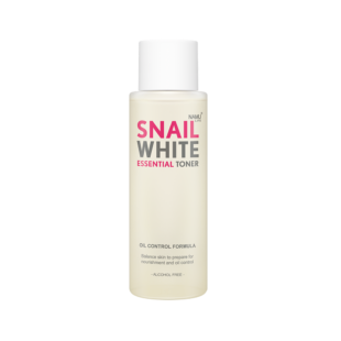 Snail White Essential Toner Oil Control 150ml