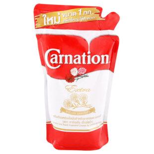 Sữa lỏng Carnation Extra Thái Lan