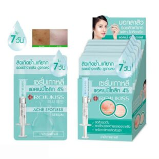 Serum trị mụn Rojukiss Acne Poreless Serum 6ml