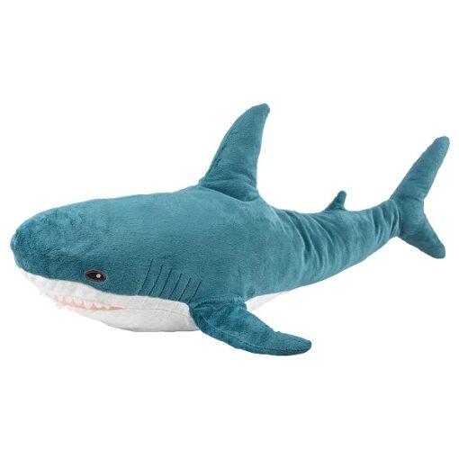 cá mập bôm ikea