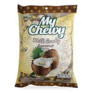 Kẹo dẻo trái cây My Chewy