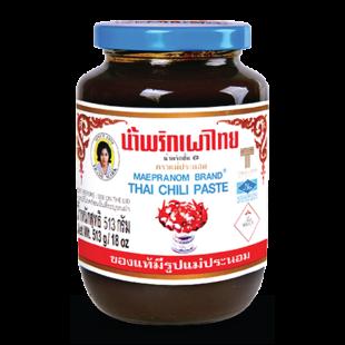 Sốt ớt Maepranom Thai Chili Paste