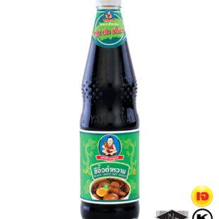 Healthy Boy Sweet Soy Sauce (Green Label)