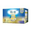 Sữa bột Hi-Q Super Gold Synbio ProteQ Step 2 3000g