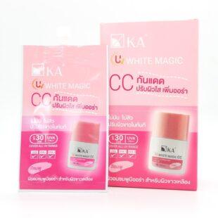 KA UV White Magic CC SPF 30 PA ++