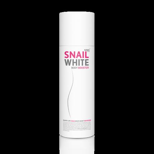 Snail White Body Booster 500ml