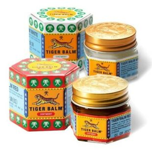 tiger balm ointment 30g