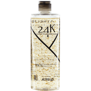 Atreus 24K Gold Moisturizing Toner 500ml