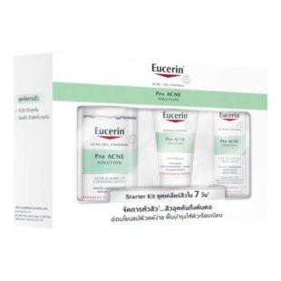 Eucerin Pro Acne StarterKit Set
