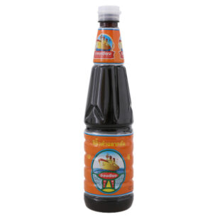 NGUAN CHIANG Dark Soy Sauce Orange Label 940 g