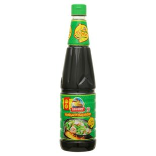 Nguan Chiang Natural Smoke Green Label Cooking Sauce 700ml