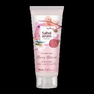 Sabai AromCherry Blossom Body Cream