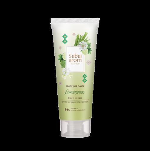 Kem dưỡng thể Sabai Arom Body Cream 200g