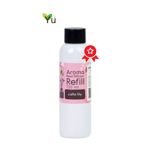 Yu Aroma Reed Diffuser Refill oil