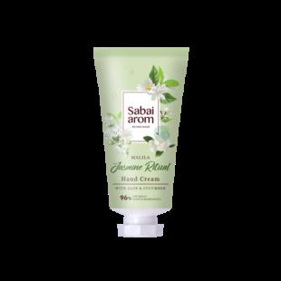 Sabai Arom Jasmine Ritual Hand Cream