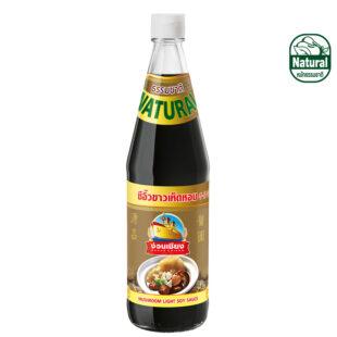 Nguan Chiang Premium Mushroom Ligth Soy Sauce 700ml