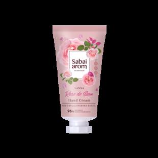 Sabai Arom Rose de Siam Hand Cream