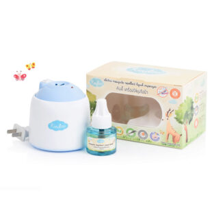 Máy đuổi muỗi KINDEE Electric Mosquito Repellent Liquid Vaporizer