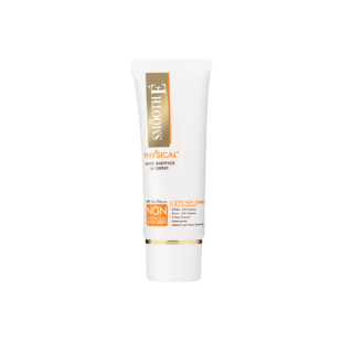 Smooth E Physical White Babyface UV Expert SPF 50 PA
