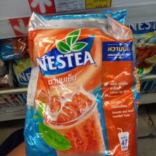 trà sữa Nestea Thái Lan