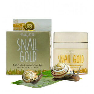 Cathy Doll Snail Gold Firming Cream