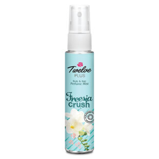 Xịt thơm TWELVE PLUS Body&Hair Perfume Thái Lan
