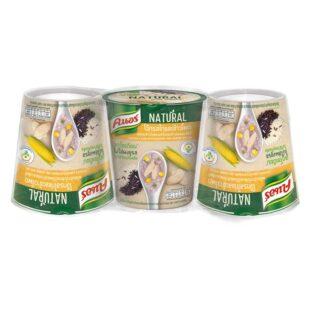 Cháo ly ăn liền Knorr Thái Lan vị đặc biệt