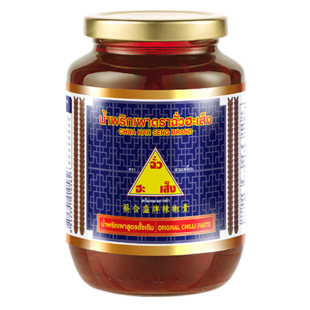 Chua Hah Seng Original Chilli Paste