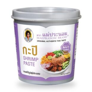 Mắm Tôm Thái Mae Pranom Shrimp Paste 350g