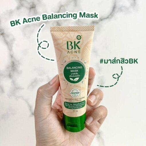BK Acne Balancing Mask