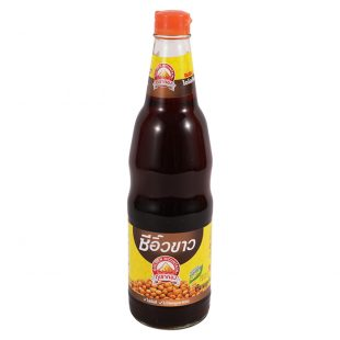 Golden Mountain Light Soy Sauce 600ml