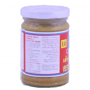 Healthy boy Soybean Paste 1
