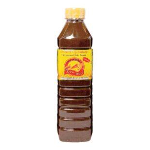 Thái Fermented Fish Sauce 500ml (Hiệu Patong)