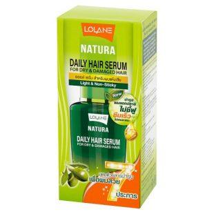 Lolane Natura Daily Hair Serum