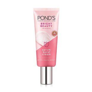 Pond's Bright Beauty Skin Perfecting Serum Burst Cream 50g