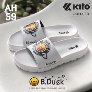 Dép Vịt KiTo Của Thái B.Duck AH59