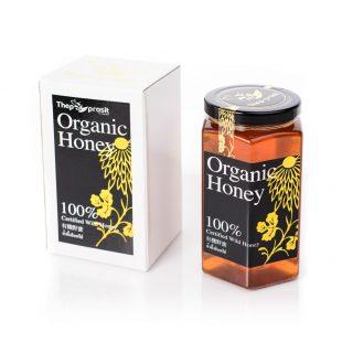 Thepprasit Organic honey