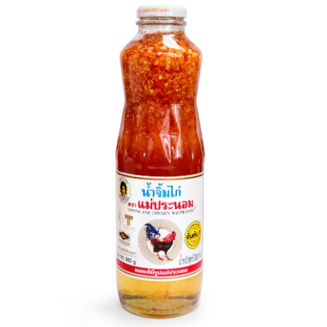 Mae Pranom Chicken Dipping Sauce 980g